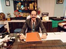 MR KUMAR THAKUR